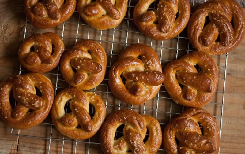 smitty soft pretzels online dating