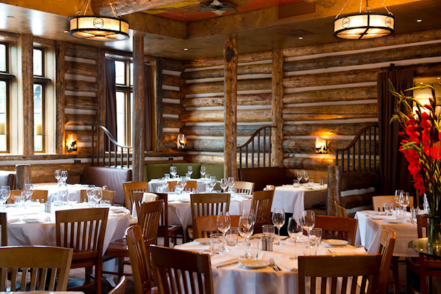 Restaurants Close Door On Open Table Jackson Hole Restaurants - Open table dinner