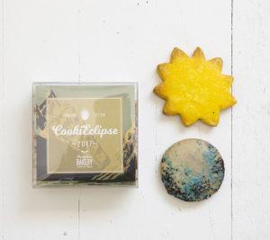 Persephone Eclipse Cookie