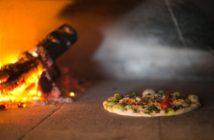 trio pizza oven