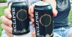 SRB Eclipse Beer