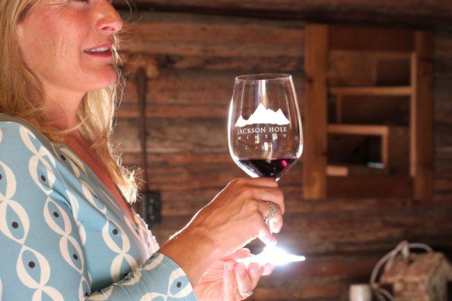 taste jh winery