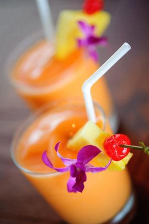 Fredrico Signature Cocktail