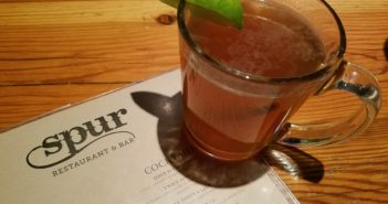 Spur Hot Toddy