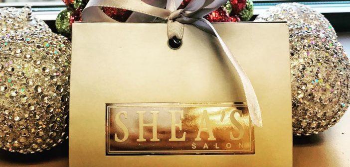 shea's salon