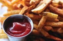 spur ketchup