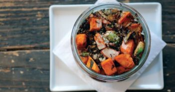 persephone sweet potato hash