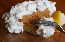 bubba's buttermilk pie