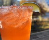 Margaritas Aren't Just for Summer