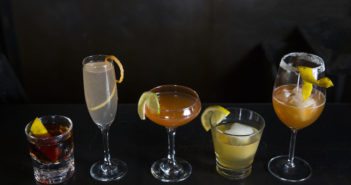 Where to Drink Now: Trio