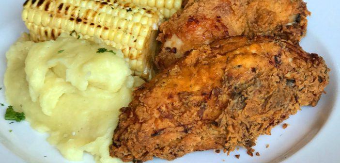 bistro fried chicken