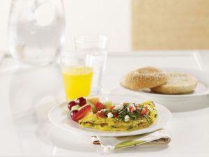 eleaven omelet