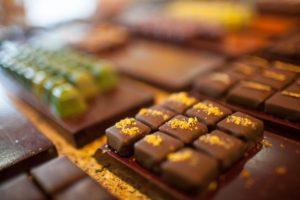 ortega chocolates