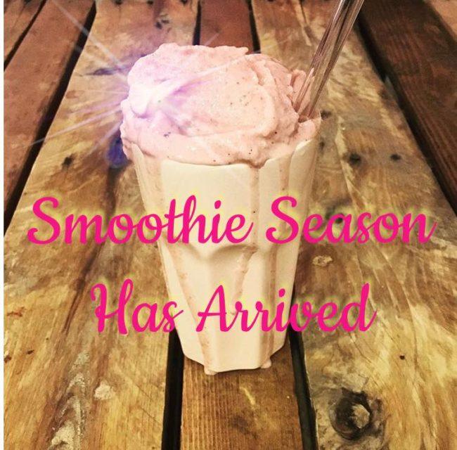 psb smoothie