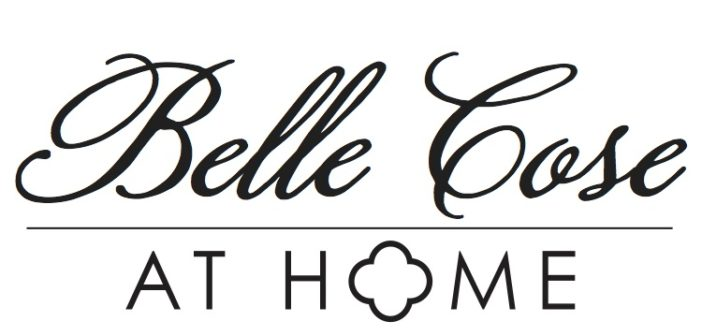 Check Out the New Belle Cose at Home