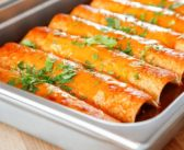 Recipe: Sweet Cheeks' Red Enchilada Sauce