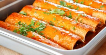 sweet cheeks enchilada
