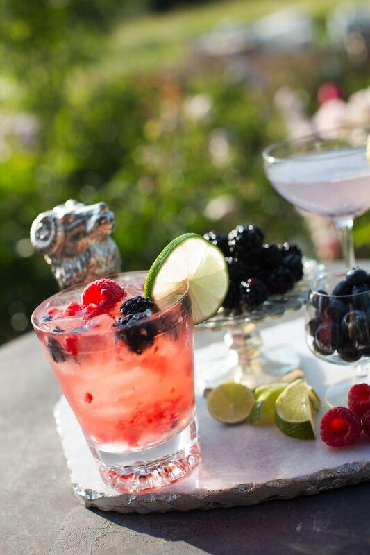 jh stillworks cocktail