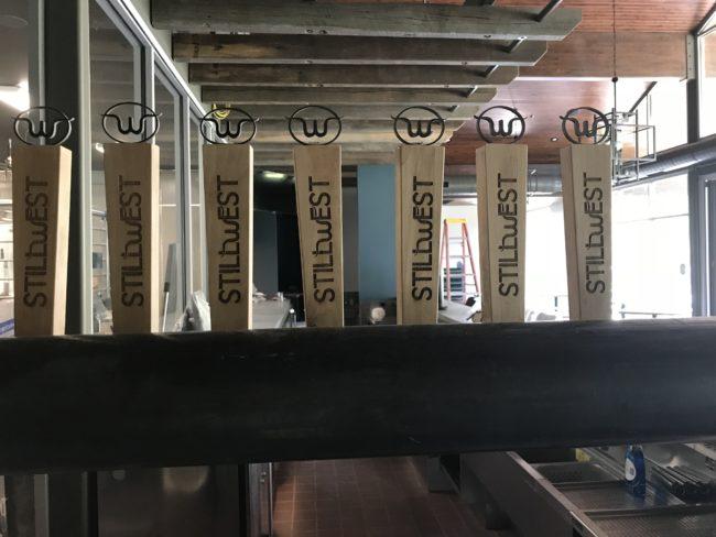Stillwest Brewery & Grill