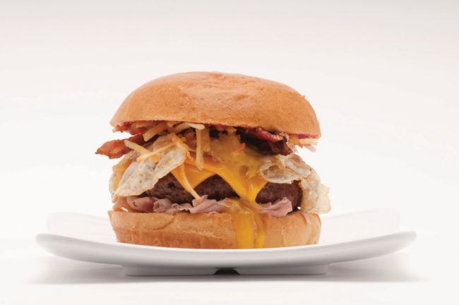 liberty burger nooner