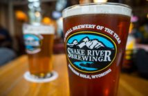 snake river brewery