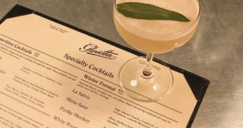 cocktail class 4