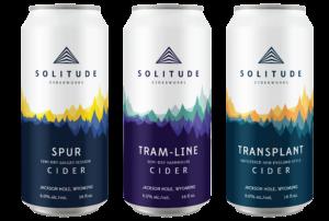 solitude cider