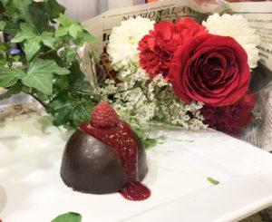 grocer valentine's day