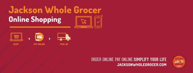 jwg online ordering