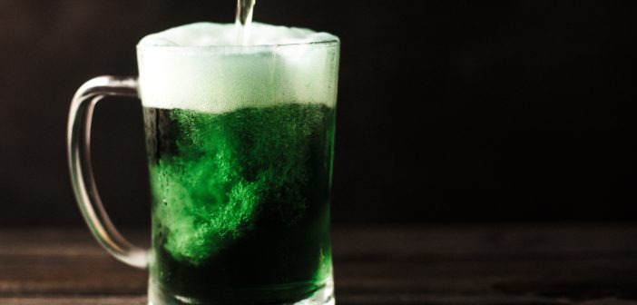Celebrate St. Patrick's Day This Weekend