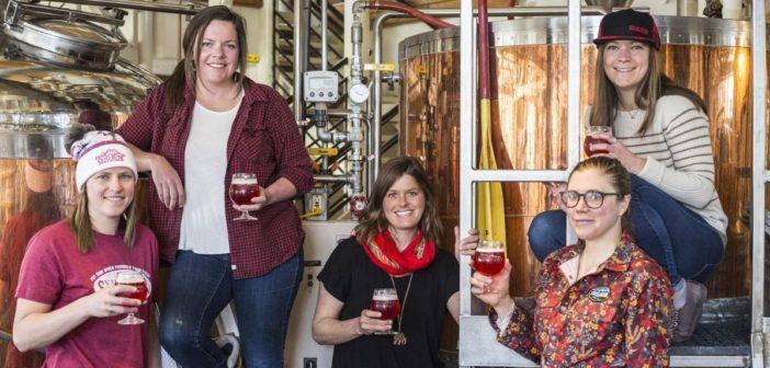 womens brew