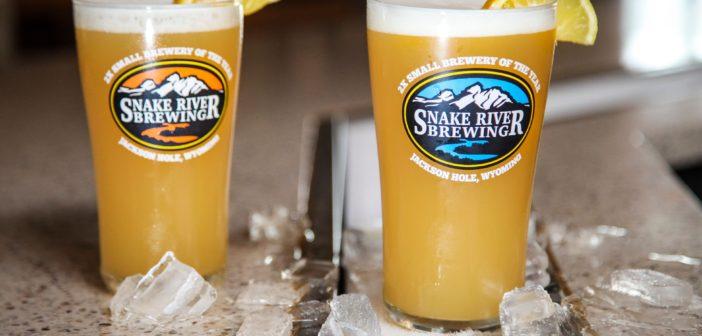 Food and Beer Pairings with SRBP