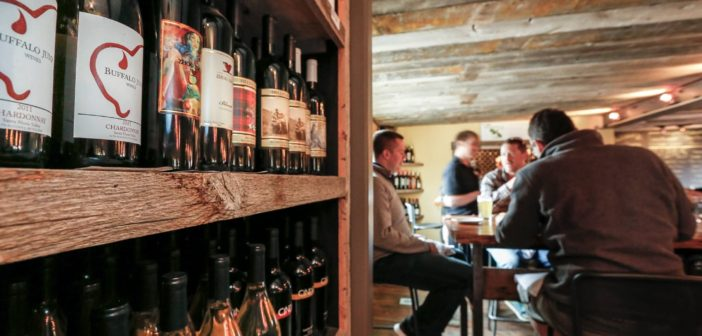 5 Wine Services You Didn't Know Bin22 Provides