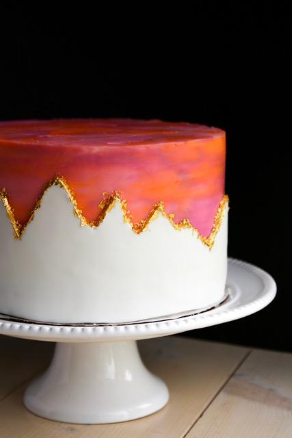 foxy cakes