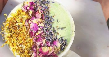 healthy being matcha