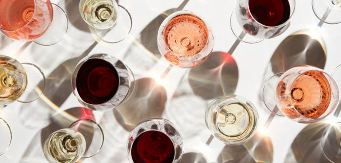 The New Trend of Natural Wine