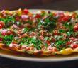 srg steak pizza