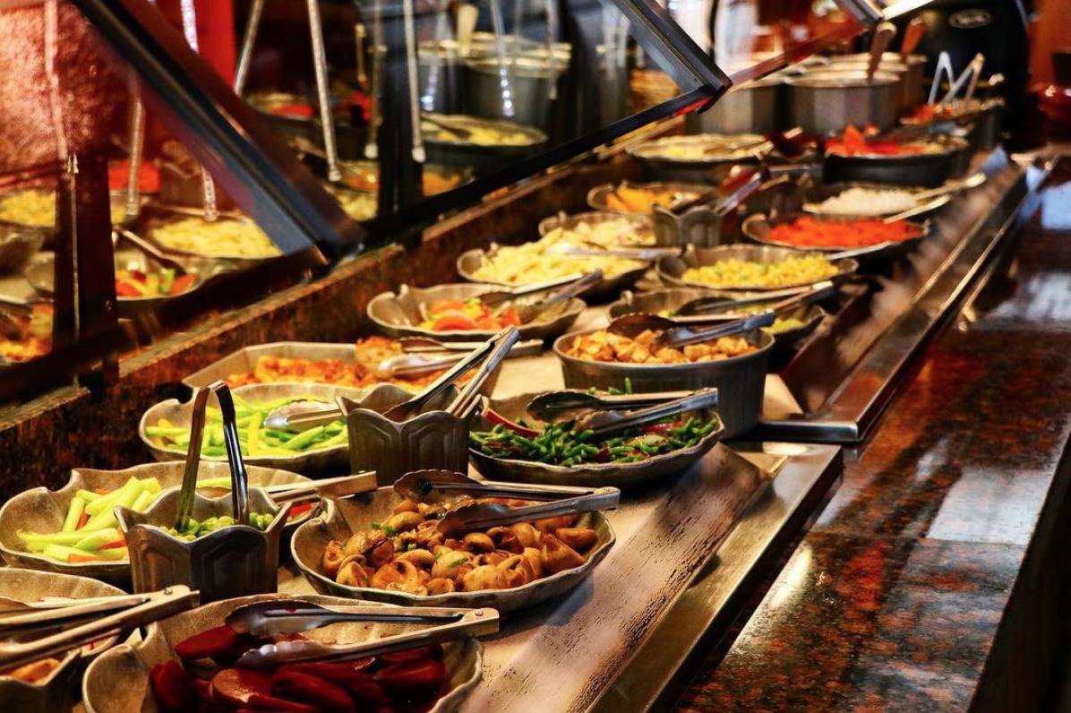 A New Kind Of Bar Hopping Jackson Hole Restaurants