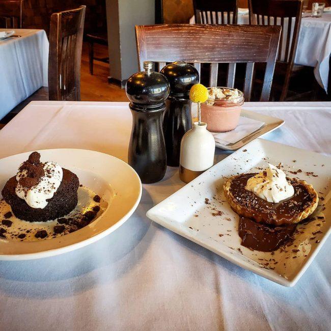 local dessert