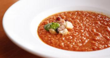 trio blt soup