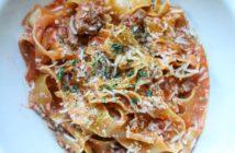 osteria pasta