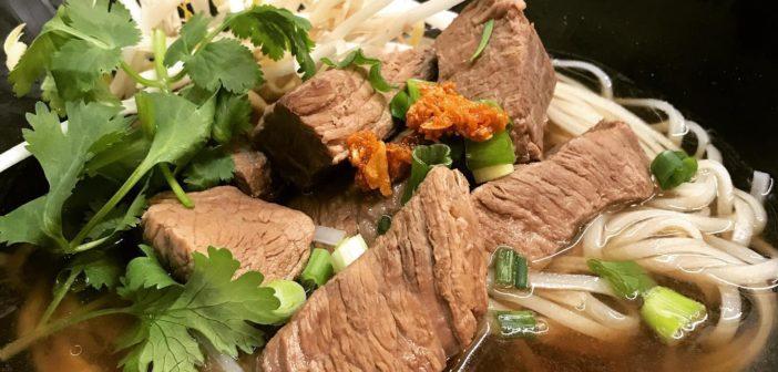 New Restaurant: Annie's Thai Kitchen
