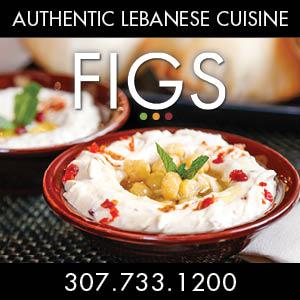Figs Lebanese Cuisine